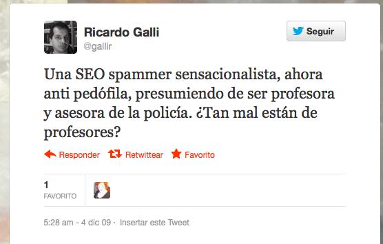 Ricardo Galli Meneame.net