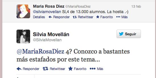 Silvia Movellan