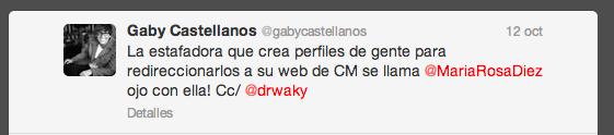 Gaby Castellanos