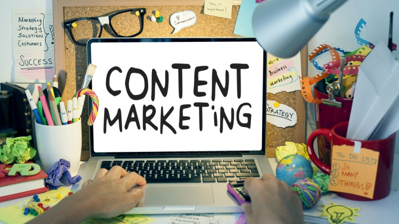 Cómo crear contenido en Social Media