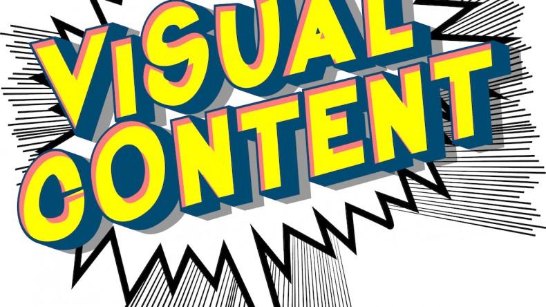 Cómo hacer marketing visual en tu página de Facebook